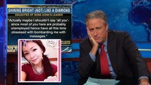 The Daily Show With Jon Stewart, Season 20 Episode 5 image