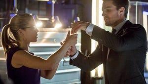 Arrow: Who Survived the Season Finale?