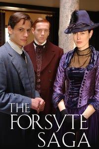 The Forsyte Saga as Soames Forsyte