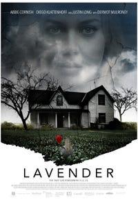 Lavender as Alan