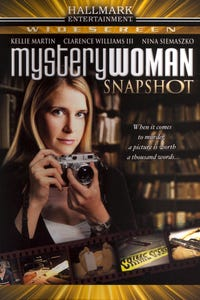 Mystery Woman: Snapshot as Fawn