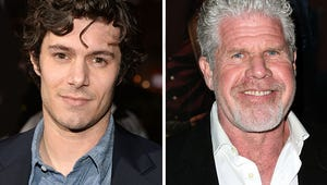 Amazon Orders Two Pilots Starring Adam Brody and Ron Perlman