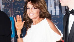 There She Goes Again! Sarah Palin Says You're Spitting on American Soldier's Graves by Criticizing the Duggars