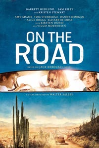 On the Road as Marylou