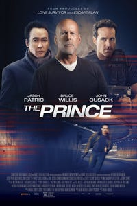 The Prince as Frank