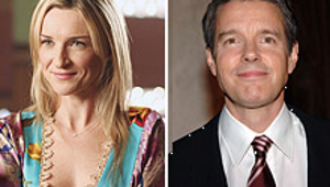 Casting News: Commander in Chief Duo Joins ABC's Club