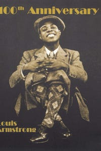 Louis Armstrong: 100th Anniversary as Host