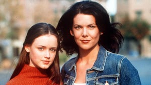 Looking Back on the Greatness of Gilmore Girls on Its 20th Anniversary