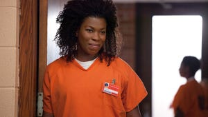 Into the Badlands Snags Orange Is the New Black's Lorraine Toussaint