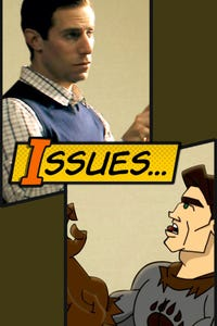 Issues as Dr. Ted
