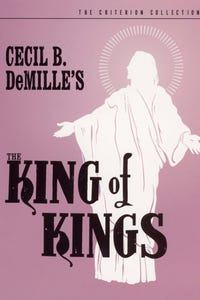 The King of Kings as Maid Servant of Caiaphas