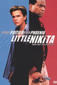 Little Nikita as Roy Parmenter