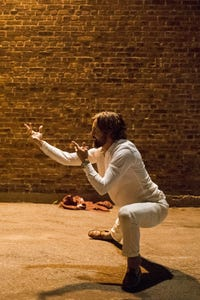 Jeffrey Vincent Parise as Asmodeus
