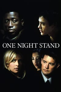 One Night Stand as Supermodel