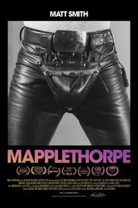 Mapplethorpe as Ken Moody