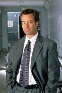 Philip Casnoff as Dr. Mel Barnett