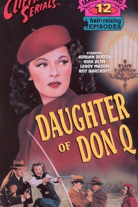 Daughter of Don Q as Romero