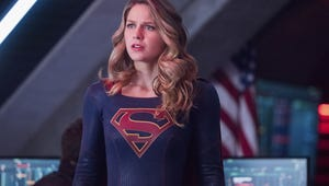 The Cold Loneliness of Being the Last Supergirl