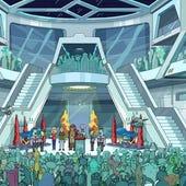 Rick and Morty, Season 2 Episode 8 image