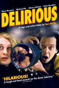 Delirious as Les Galantine