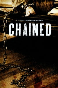 Chained as Sarah
