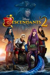 Descendants 2: ABC After-Party