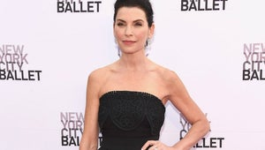 Julianna Margulies Accuses Harvey Weinsten and Steven Seagal of Harassment
