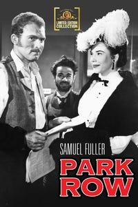 Park Row as Charles A. Leach