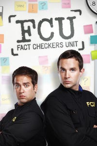 FCU: Fact Checkers Unit as Paula