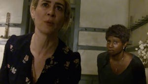 American Horror Story: Roanoke Reveals the Sole Survivor