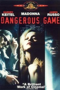 Dangerous Game as Eddie Israel