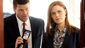 Psychics! A Forensics Convention! Bones Scoop for Season 10 and 200th Episode