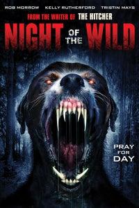 Night of the Wild as Liz
