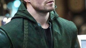 Arrow's Andrew Kreisberg Teases New Love Interests, Villains and Surprising Returns