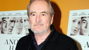 Wes Craven Is Developing Two Horror Shows for Syfy