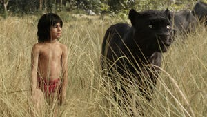 Box Office: The Jungle Book  Tramples the Competition
