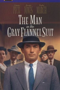The Man in the Gray Flannel Suit as Cliff