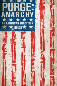 The Purge: Anarchy as The Stranger