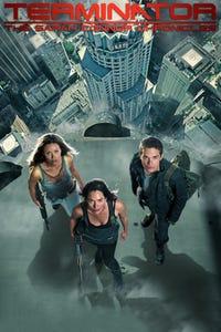 Terminator: The Sarah Connor Chronicles as Dimitri