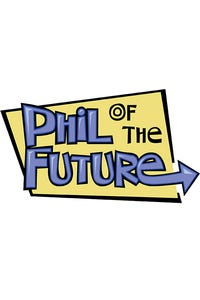 Phil of the Future as Seth