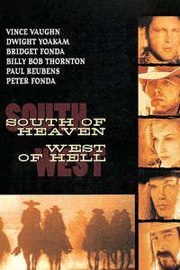 South of Heaven, West of Hell as Arvid Henry
