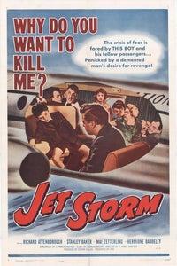 Jet Storm as Bentley