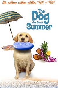 The Dog Who Saved Summer as Stewey