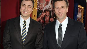 Horrible Bosses Writers Sell Comedy to CBS