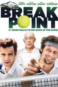 Break Point as Darren