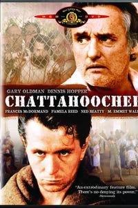Chattahoochee as Emmett Foley