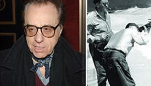 Ford Tough: Bogdanovich, Spielberg and Others Remember a Legend