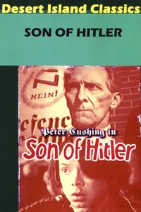 Hitler's Son as Heinrich Haussner