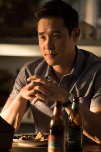 Raymond Lee as Alan