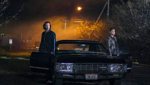 The Best Shows and Movies to Watch This Week: Supernatural's Last Ride, Netflix's The Haunting of Bly Manor